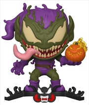 Venom - Venomized Green Goblin US Exclusive Pop! Vinyl [RS] | Pop Vinyl