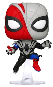 Venom - Venomized Spider-Man US Exclusive Pop! Vinyl [RS] | Pop Vinyl