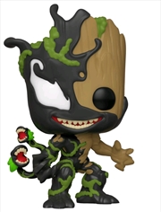 Venom - Venomized Baby Groot Pop! Vinyl | Pop Vinyl