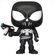 Venom - Venomized Punisher Pop! Vinyl | Pop Vinyl