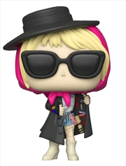 Birds of Prey - Harley Quinn (Incognito) Pop! Vinyl | Pop Vinyl