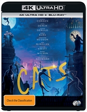 Cats - The Movie | UHD