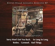 Secret Sound Acoustic Sessions | CD