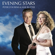 Evening Stars | CD
