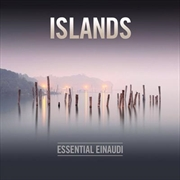 Islands - Essential Einaudi | CD