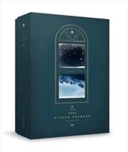 2020 BTS Winter Package | DVD