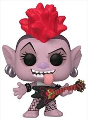 Trolls World Tour - Queen Barb Pop! Vinyl | Pop Vinyl