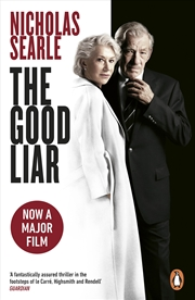 Good Liar | Paperback Book