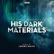 Musical Anthology Of His Dark Materials | CD
