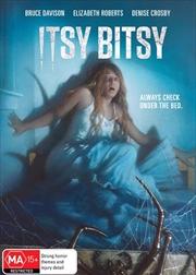 Itsy Bitsy | DVD