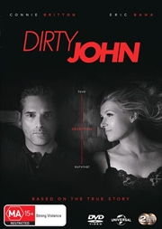 Dirty John - Season 1 | DVD