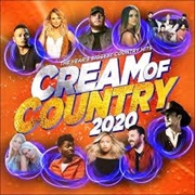 Cream Of Country 2020 | CD