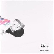 Rare | CD