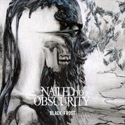 Black Frost | CD