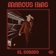 El Dorado | CD