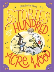 Stories from the Hundred Acre Wood | Hardback Book