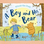 A Boy and his Bear | Hardback Book