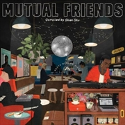 Mutual Friends Compilation | Vinyl