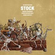 Stock | CD