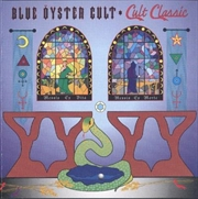 Cult Classic | CD