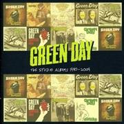 Studio Albums 1990 - 2009 | CD