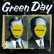 Nimrod | CD