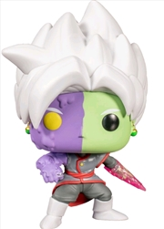 Dragon Ball Super - Zamasu Fused (Enlargement) US Exclusive Pop! Vinyl [RS] | Pop Vinyl