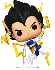 Dragon Ball Z - Vegeta Galick Gun US Exclusive Pop! Vinyl [RS] | Pop Vinyl