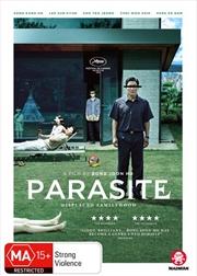 Parasite | DVD