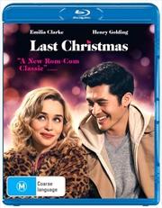 Last Christmas | Blu-ray