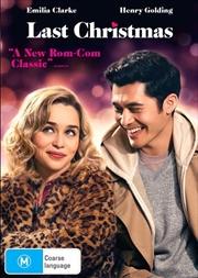 Last Christmas | DVD