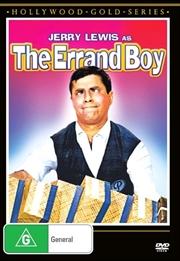 Errand Boy, The | DVD
