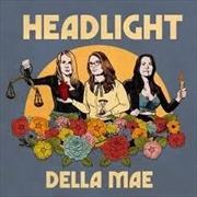 Headlight | Vinyl