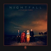 Nightfall - SIGNED COPY | CD