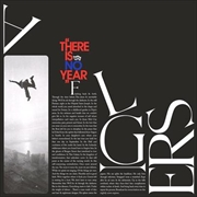There Is No Year | CD