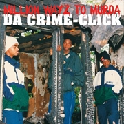 Million Wayz To Murda | CD