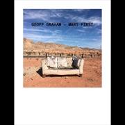 Mars First | Cassette