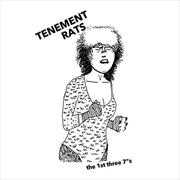 Tenement Rats | Cassette
