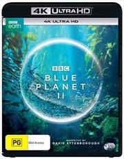 Blue Planet II | UHD | UHD