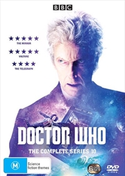Doctor Who - Series 10 | DVD