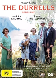 Durrells - Series 2, The | DVD
