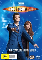 Doctor Who - Series 4 | DVD