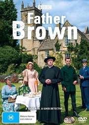 Father Brown - Series 2 | DVD