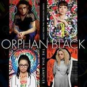 Orphan Black - The DNA Sampler | CD