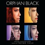 Orphan Black | CD