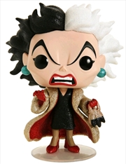 101 Dalmations - Cruella Diamond Glitter US Exclusive Pop! Vinyl [RS] | Pop Vinyl