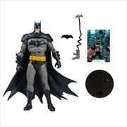 "Batman - Batman Detective Comics 1000 7"" Action Figure 