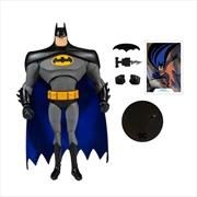 "Batman: The Animated Series - Batman 7"" Action Figure | Merchandise"