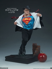 Superman - Call to Action Premium Format Statue | Merchandise