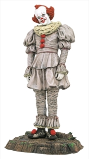 It: Chapter 2 - Pennywise Swamp PVC Statue | Merchandise